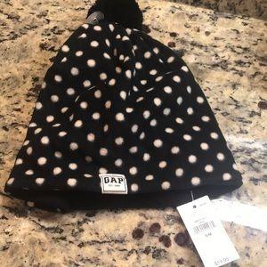 NEW GAP fleece Kid's Winter Hat